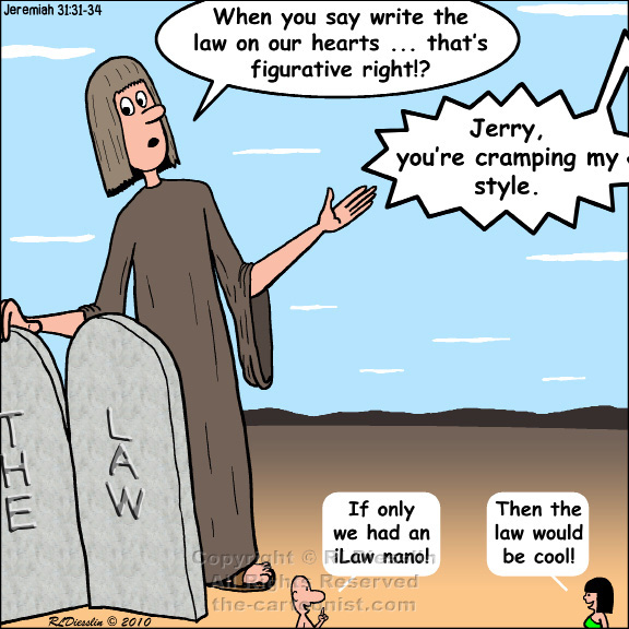 exegesis on jeremiah 31 23 40 23 thus says the lord of [31:2–3] jeremiah describes the exiles of the northern kingdom on their way home from the nations where the assyrians [31:38–40.