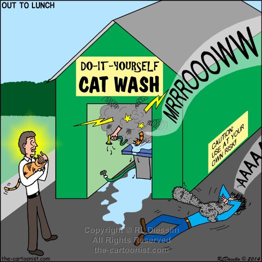 5 Service Sites For Do It Yourself Home Decor: OTL Cartoon April 30, 2014
