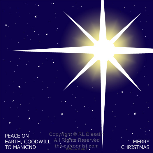 Merry Christmas - Peace on Earth, Goodwill to Mankind - OTL ...
