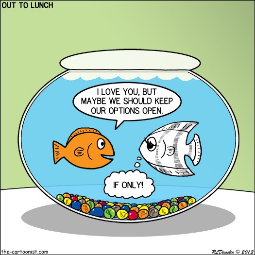 Fishbowl dating site