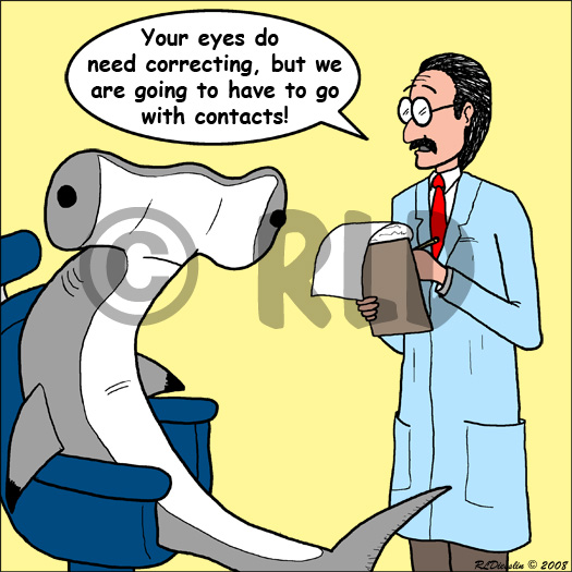 how to find an eye doctor